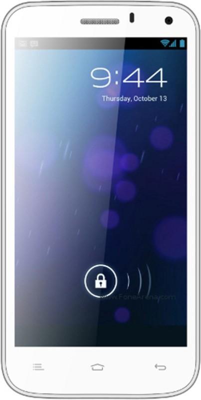 Gionee Elife E3 (White, 16 GB)(1 GB RAM) image
