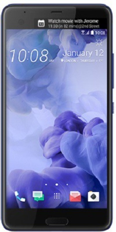 HTC U ULtra (Sapphire Blue, 64 GB)(4 GB RAM) image