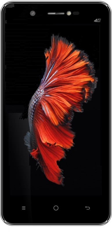 Videocon Graphite 1 Price, Specifications, Features.