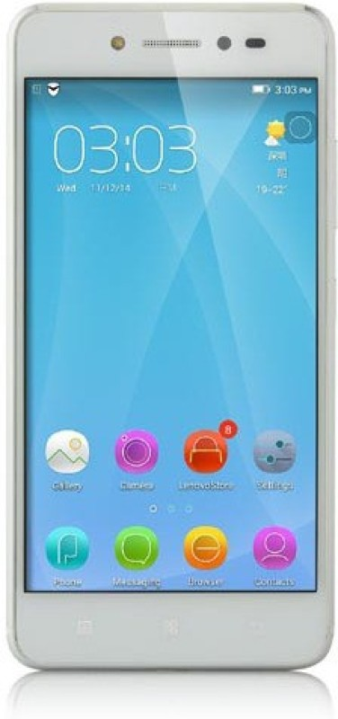 Lenovo S90 Or Sisley S90 (Grey 32 GB)