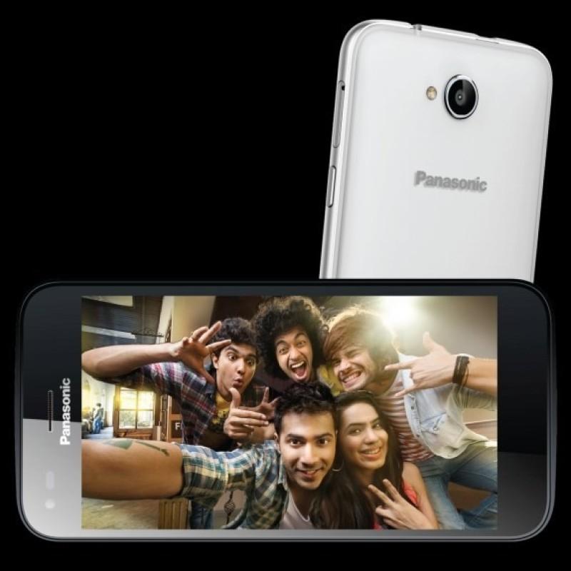 Panasonic Eluga S Mini (Grey, 8 GB)(1 GB RAM)