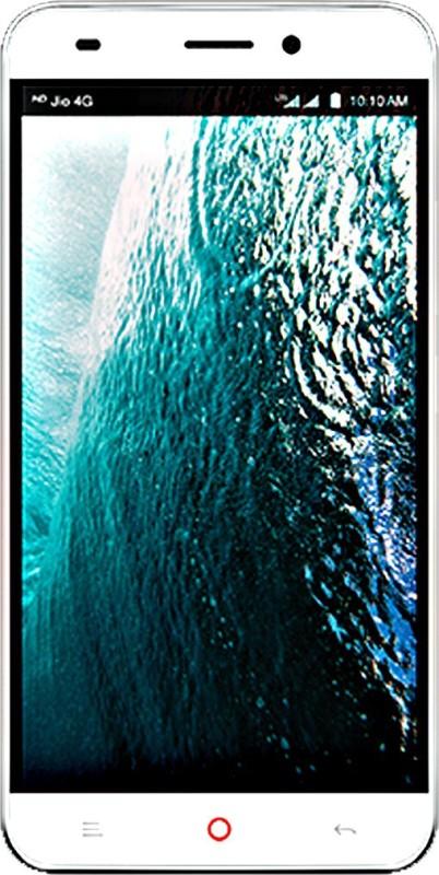 LYF Water 7S (White, 16 GB)(3 GB RAM)