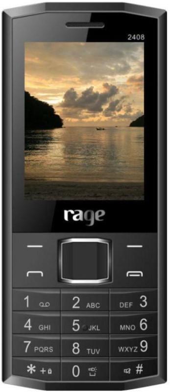 Rage Bold_2408(Black) image
