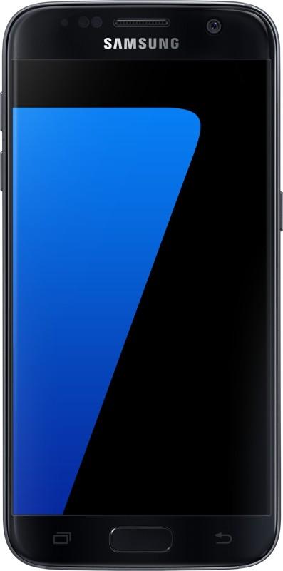 SAMSUNG Galaxy S7 (Black Onyx 32 GB)