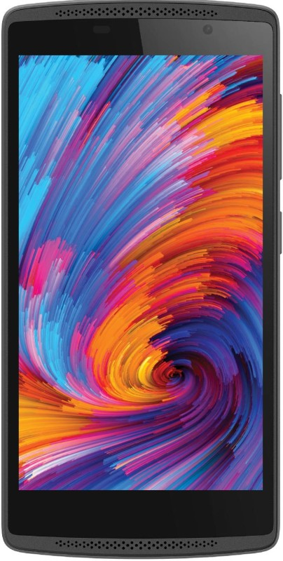 Intex Aqua Craze (Grey, 8 GB)(1 GB RAM)