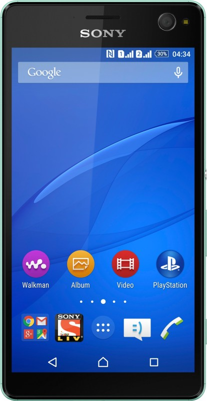 Sony Xperia C4 Dual (Mint 16 GB)