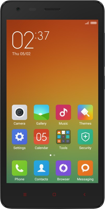 Redmi 2 (White, 8 GB)(1 GB RAM)