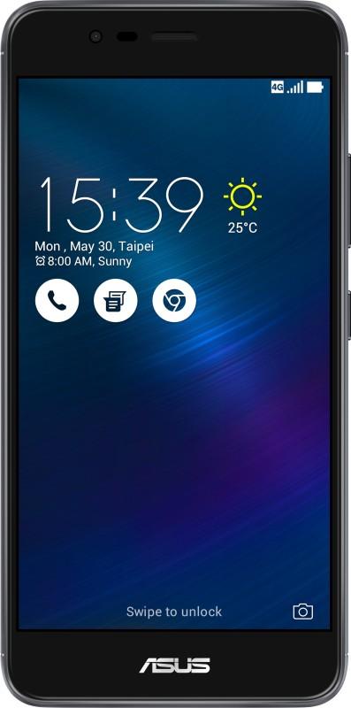Asus Zenfone 3 Max (Grey 32 GB)