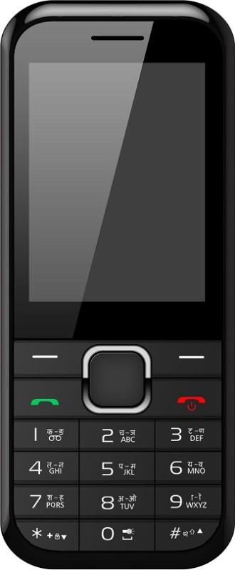 Videocon Bazoomba V2EB(Black)