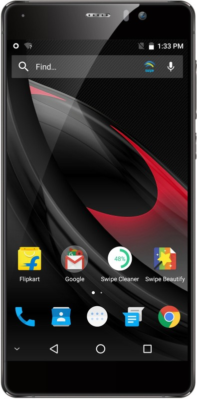 Swipe Elite Max (Onyx Black 32 GB)