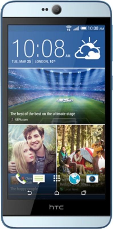 HTC Desire 826 (Blue Lagoon 16 GB)