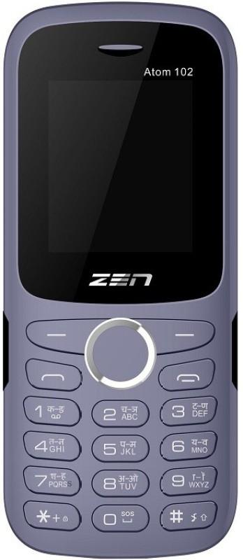 Zen Atom 102(Grey) image