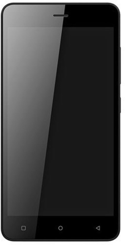 Gionee P5_W (Black, 16 GB)(1 GB RAM) image