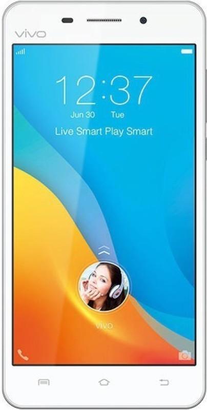 VIVO V1 MAX (White, 16 GB)(2 GB RAM) image