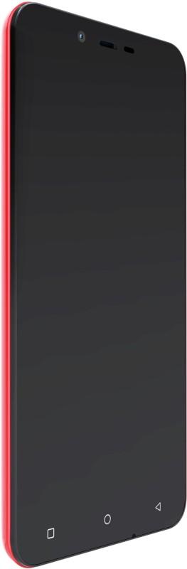 Gionee P5 Mini (Red, 8 GB)(1 GB RAM) image