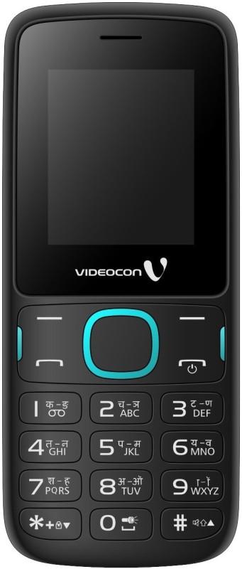 Videocon V1IA1-1(Black & Blue)