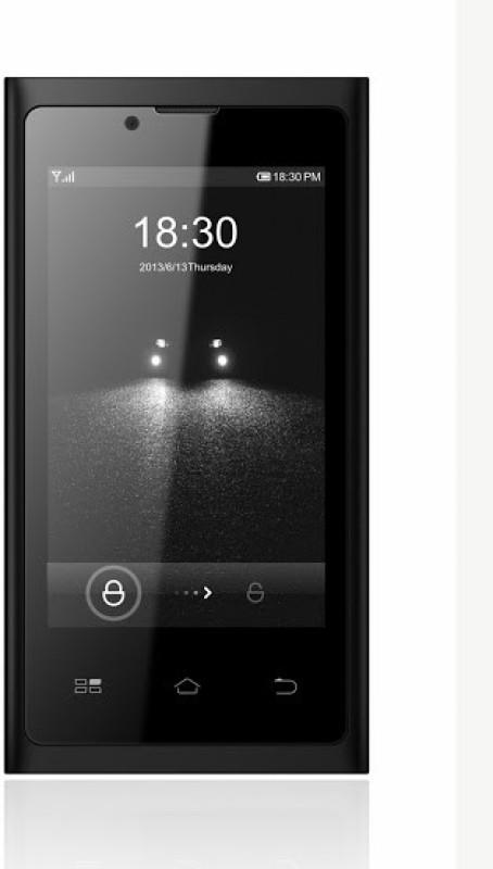 BQ S37 (Black 512 MB)