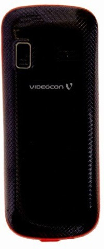 Videocon V1390(Black/Red)