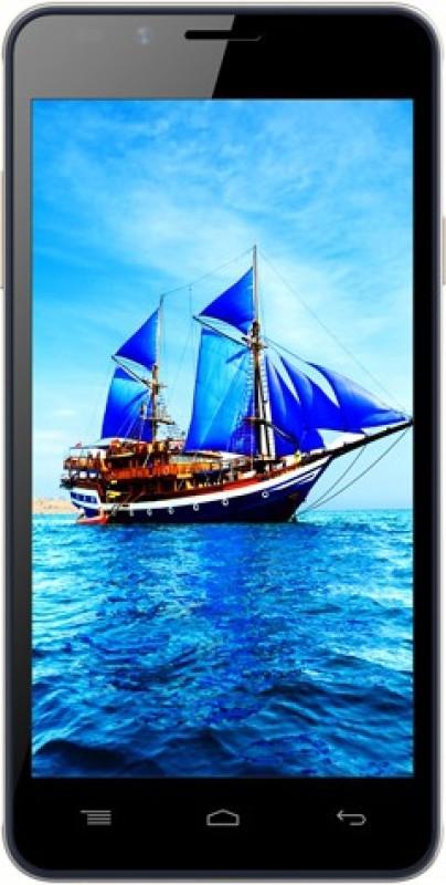 Intex Aqua Craze II (Blue, 8 GB)(1 GB RAM) image