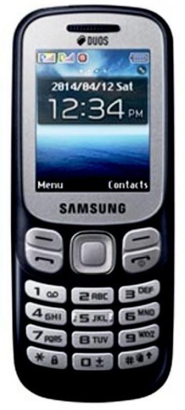 Samsung Metro 313(Black) image