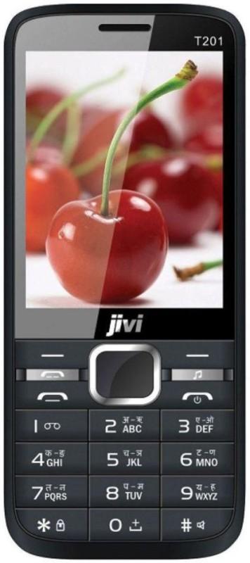 JIVI T201(Grey) image