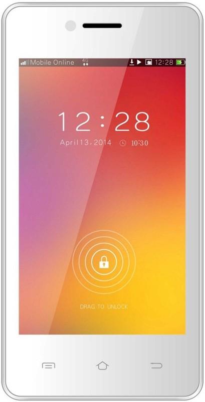 T-Max M1+ (White 4 GB)
