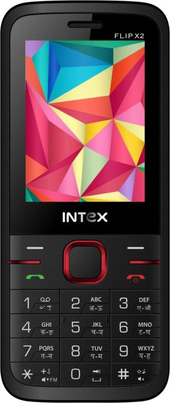 Intex Flip X2(Black) image