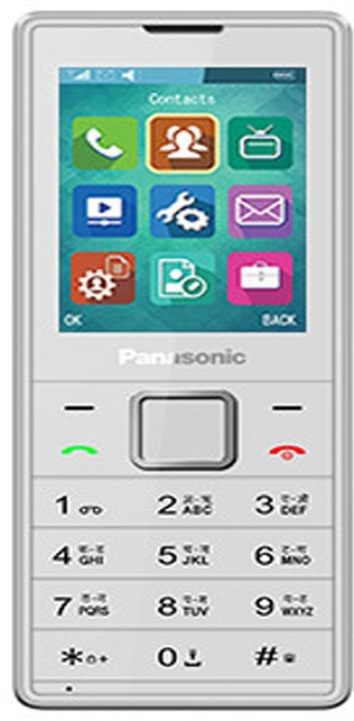 Panasonic GD22 white(White)