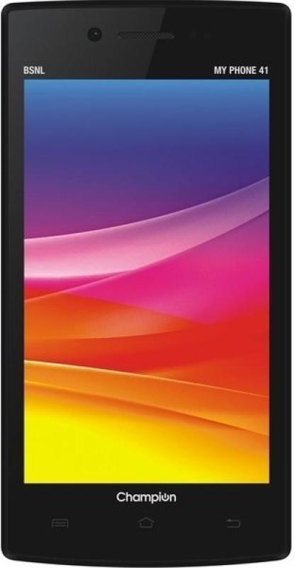 BSNL My Phone 41 (Black 2 GB)