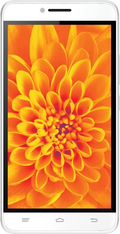 Intex Aqua Sense 5.1 (White, 8 GB)(512 MB RAM) image
