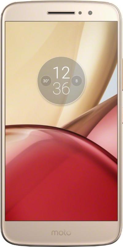 Moto M (Gold 64 GB)