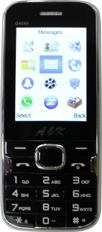 AK G 4040(Black)