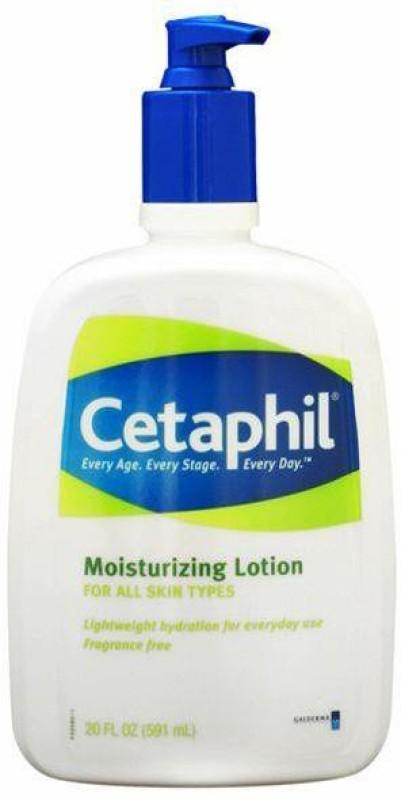 Cetaphil Moisturizing Lotion - 591ml (20oz)(591 ml)