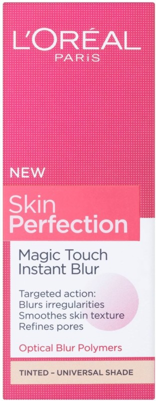 LOreal Skin perfection Magic Touch Instant Blur cream(15 ml)