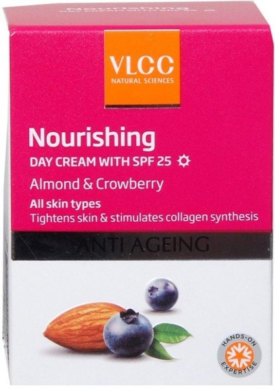 VLCC Nourshing Day Cream(50 g)
