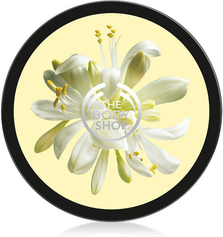 The Body Shop Moringa Body Butter(200 ml)