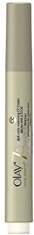 Olay Total Effects Dark Circle Minimizing Cc Cream Brush(6 ml)