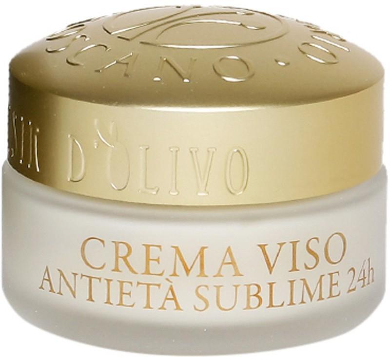 Erbario Toscano Italian Olive Anti-Aging Face Crème(50 ml)