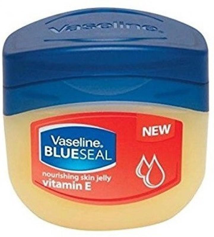 Vaseline Blueseal Nourishing Skin Jelly Vitamin E(250 ml)