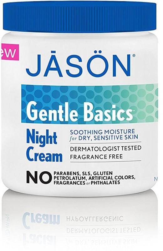 Jason Gentle Basic Night Cream(425.1 g)