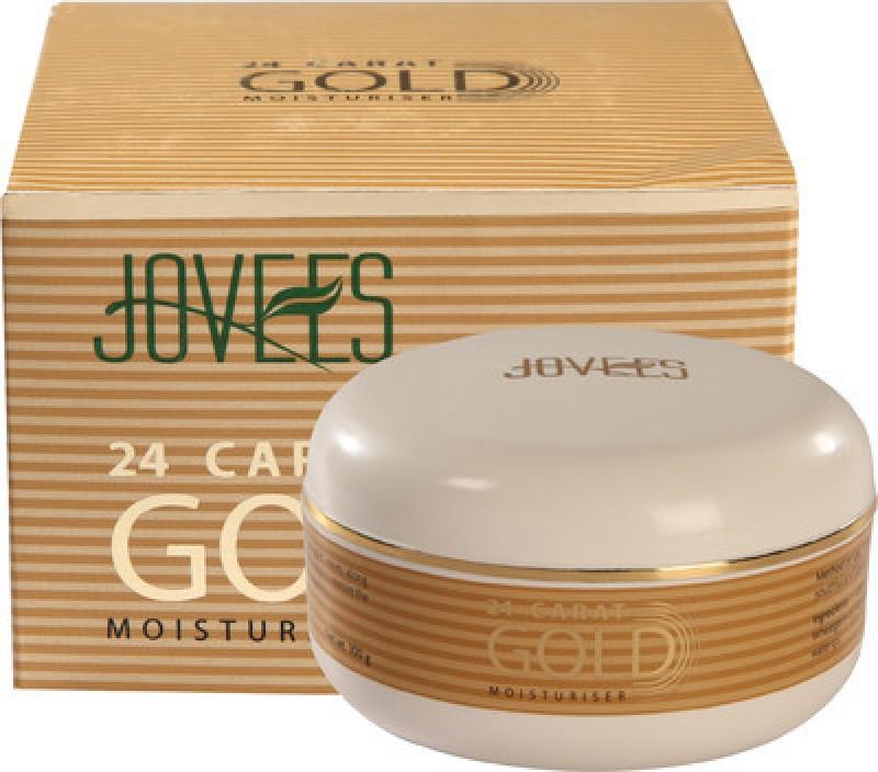 Jovees 24 Carat Gold Moisturiser(50 g)