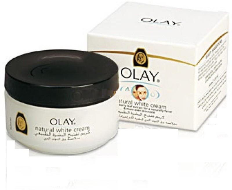 Olay Natural White Cream(49 g)