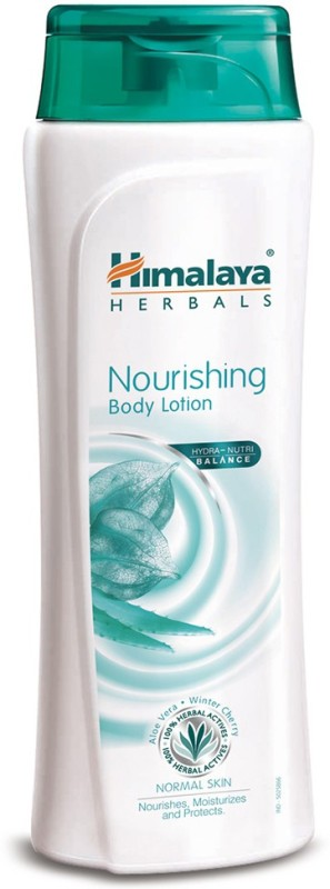 Himalaya Nourishing Body Lotion(400 ml)