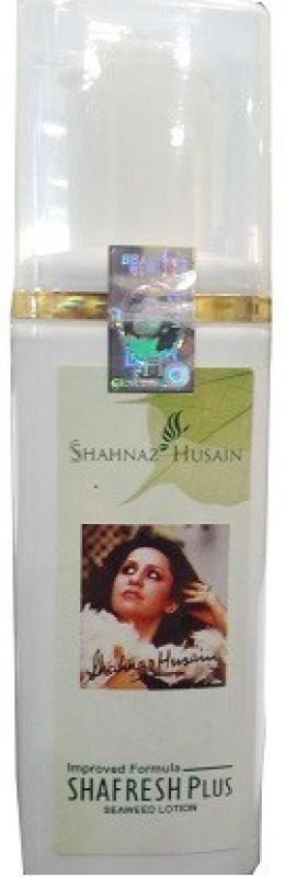 Shahnaz Husain Shafresh Plus Seaweed Lotion, 200ml(200 ml)