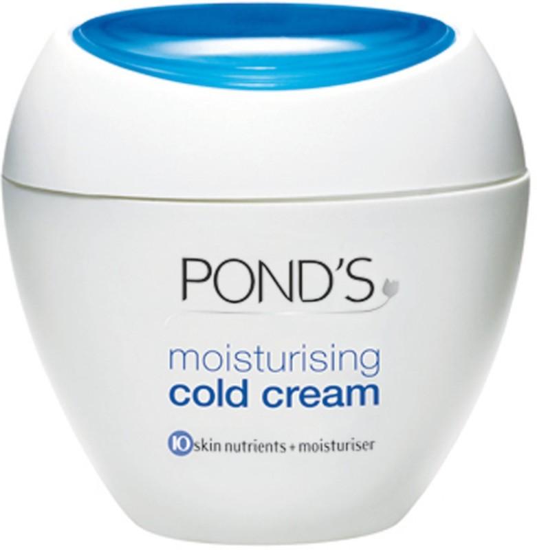 Ponds Moisturising Cold Cream(100 ml)