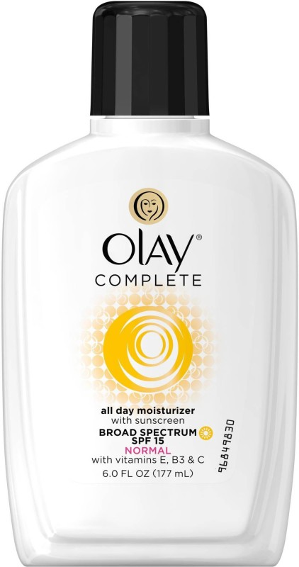 Olay Complete All Day Moisturizer With Sunscreen(177 ml)