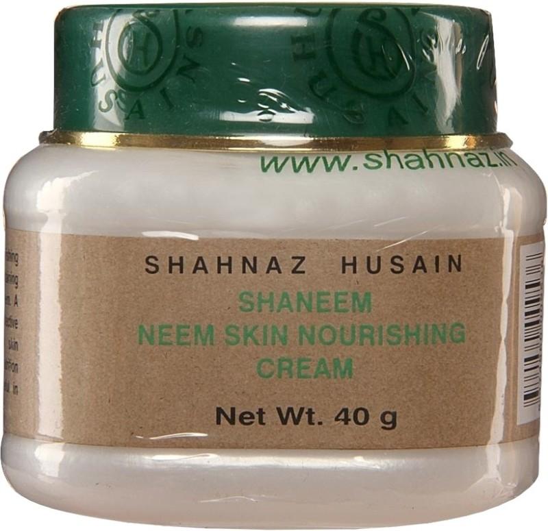 Shahnaz Husain Shaneem Neem Skin Nourishing Cream(40 g)