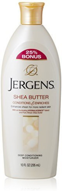 Jergens Shea Butter Lotion Bonu(295 ml)