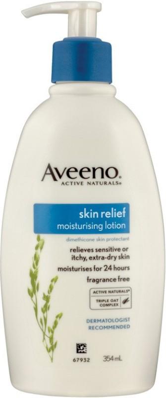 Aveeno Skin Relief Moisturizing Lotion(354 ml)