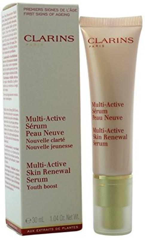 Clarins Skin Renewal Serum For Unisex(30 ml)